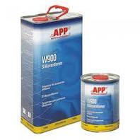 Смывки для удаления силикона/старой краски APP