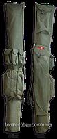 Профессиональный чехол для удилищ CZ Rod Holdall 12' 205x30cm