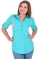 Рубашка VONA 10100-3, фото 1