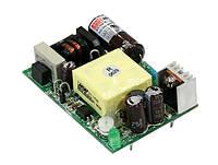Блок живлення Mean Well NFM-15-12 На плату 15 Вт, 12 В, 1.25 А (AC/DC Перетворювач)