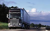Вантажоперевезення з Європи в Україну