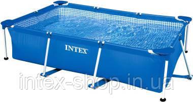 Каркасный бассейн Intex 28271 (стар. артикул 58980) (160 х 260 х 65 см.), фото 2