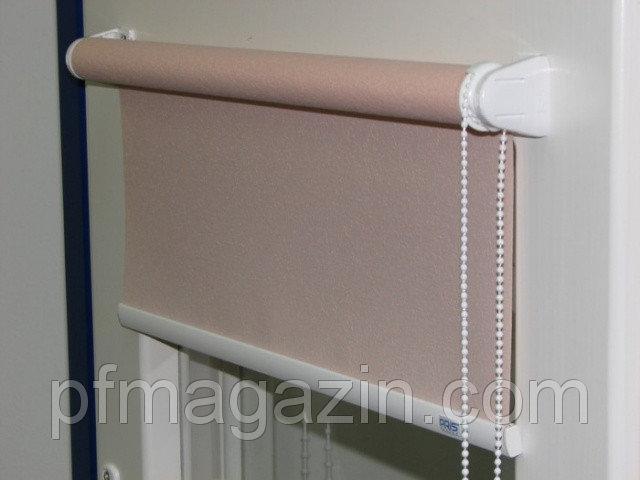 Рулонная штора Икеа (630х1600)