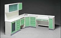 Стоматологическая мебель Astra Италия