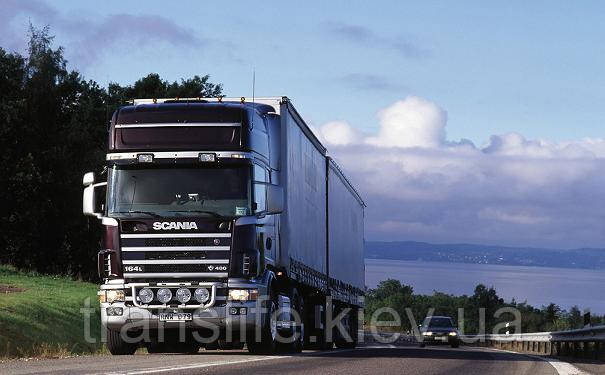 Перевозка сборных грузов Германия-Грузия