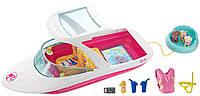 """Игровой набор """"Катер Барби"""" из м/ф """"Магия Дельфинов / Barbie Dolphin Magic Ocean View Boat Playset"""