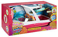 """Игровой набор """"Катер Барби"""" из м/ф """"Магия Дельфинов / Barbie Dolphin Magic Ocean View Boat Playset , фото 8"""