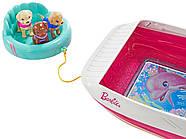 """Игровой набор """"Катер Барби"""" из м/ф """"Магия Дельфинов / Barbie Dolphin Magic Ocean View Boat Playset , фото 6"""