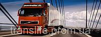 Вантажні перевезення Німеччина-Україна