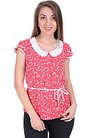 Блуза Panimoda 40001 Коралловый