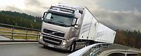 Міжнародні перевезення вантажів Іспанія-Україна