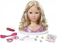 Кукла-манекен Zapf MY MODEL - Сестричка, с аксессуарами