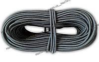 Шнур эластичный 6мм-50м (резиновый шнур в оплетке) - Украина