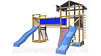 Детская  площадка SportBaby-11, фото 1