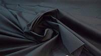 Костюмные ткани коттон мемори(Морская-Волна)