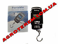 Кантер электронный 50 кг WH-A08 Portable, фото 1