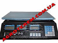Весы торговые EUROPLUS 50 кг, фото 1
