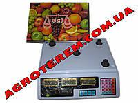 Весы электронные 35 кг OXI