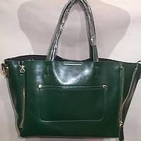 Женская кожаная сумка 1006 женские сумки из натуральной кожи купить дешево в Одессе
