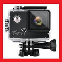 Action Camera Sj 8000 WiFi Ultra HD 4K Экшн камера, фото 1