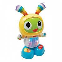 Обучающий интерактивный робот Бибо (рус.)  Fisher Price Bebo