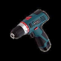 Шуруповерт аккумуляторный CRAFT-TEC PRO CPCD-112 Li