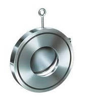 Клапан межфланцевый обратный (хлопушка) Ду 200