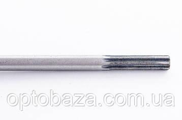 Вал приводной 7 шлицов (7 мм) для мотокос серии 40 - 51 см, куб, фото 2