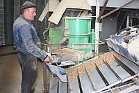 Гранулятор древесных пеллет производительностью 250-1000 кг/час, б/у