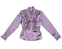 Блуза детская Zibi 9897 Сиреневый