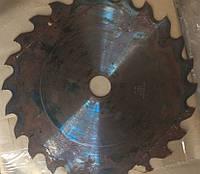 Диск пильный для циркулярных пил 450х50х24