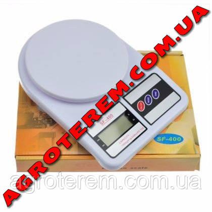 Электронные весы 10 кг ra Rainberg