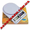 Электронные весы 10 кг