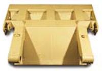 Пресс-пластина для мусоровозов Geesink GPM II / III