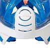 Маска для снорклинга Subea Easybreath синяя, фото 6