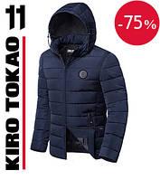 Японская мужская куртка весна-осень Kiro Tоkao - 4322