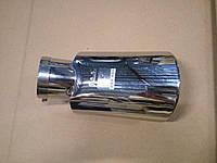 Насадка на глушитель Lexus RX 270