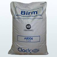 Материал для очистки воды от железа Birm , мешок 28,3 л
