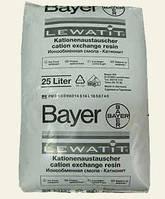 Анионит пищевого класса Lewatit S6368A , мешок 25 л