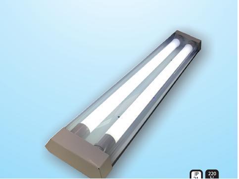 """Светильник под led лампы """"Стекло премиум"""" 60 см СПС-02 (600)"""