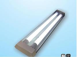 """Светильник под led лампы """"Стекло премиум"""" 60 см"""