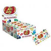 Jelly Belly Assorted, 20 сладких вкусов, 41 грамм
