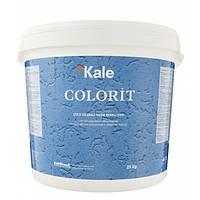 Штукатурка Kale Colorit - Короед гранулы ~1.5мм  25кг