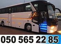 Автобус Донецк-Богучар-Россошь-Алексеевка-Новый Оскол-Белгород-Короча-Губкин-Старый Оскол, фото 1