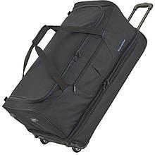 Сумка на колесах Travelite Basics S TL096275-01,  51/64 л