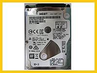 HDD 500GB 7200 SATA3 2.5 Hitachi HTS725050A7E630 1T163GHT
