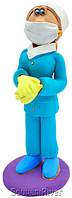 Хирург (женщина)