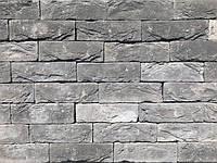Плитка фасадная и интерьерная ручной формовки Йорк