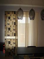 Японская (панельная) штора