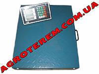 Весы электронные 600 кг (беспроводные) Domotec
